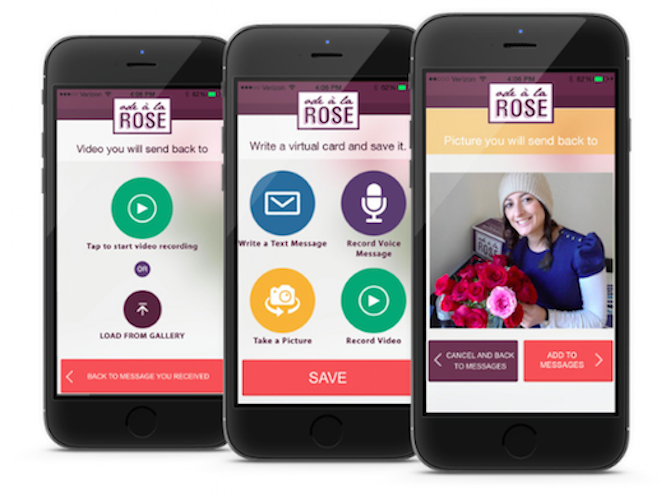 mobile application hudson mind